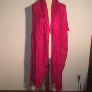 H&M scarf/wrap